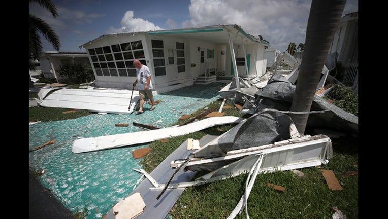 irma damage getty-402429