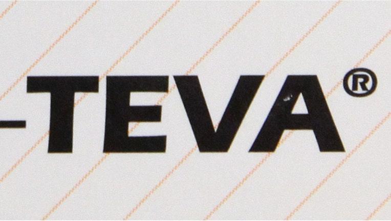 GETTY TEVA 05619-407693