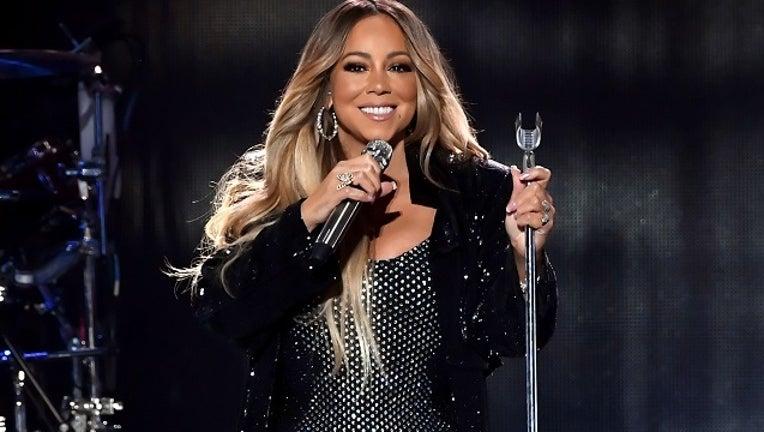 GETTYImages Mariah Carey-401096