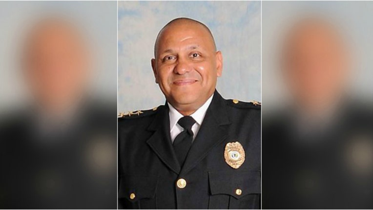 Hassan Aden, former police chief of Greenville NC and a US citizen-404023