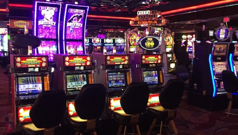 Casino - Las Vegas Generic - Gambling
