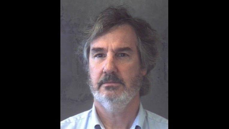 Kevin Sullivan emory university professor child porn charges federal court_1439438379891.jpg