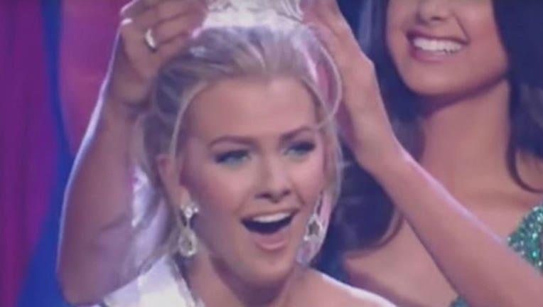 Miss Teen USA 2016 Karlie Hay-402970