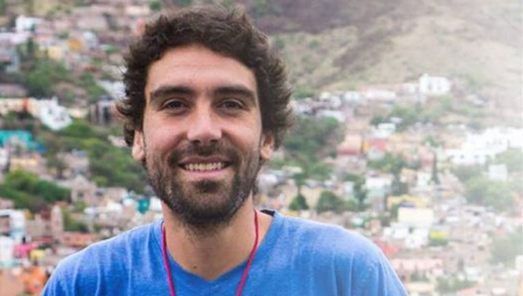 Missing American teacher Patrick Braxton-Andrew-404023