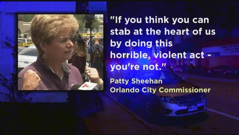 Patty Sheehan, Orlando City Commissioner-402429