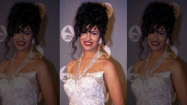 Selena Quintanilla-407068