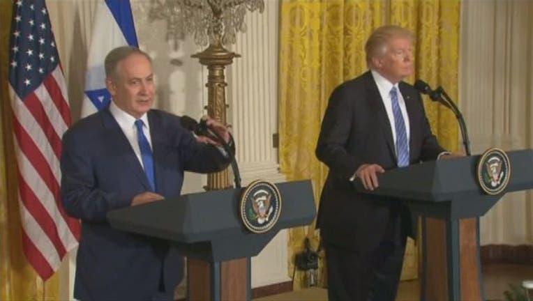 Trump Netanyahu 030518-401720