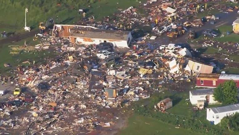 FOX Oklahoma tornado 052619-401720
