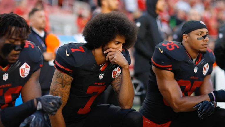 Ex Espn Reporter Blasts Gq For Naming Colin Kaepernick Citizen Of The Year