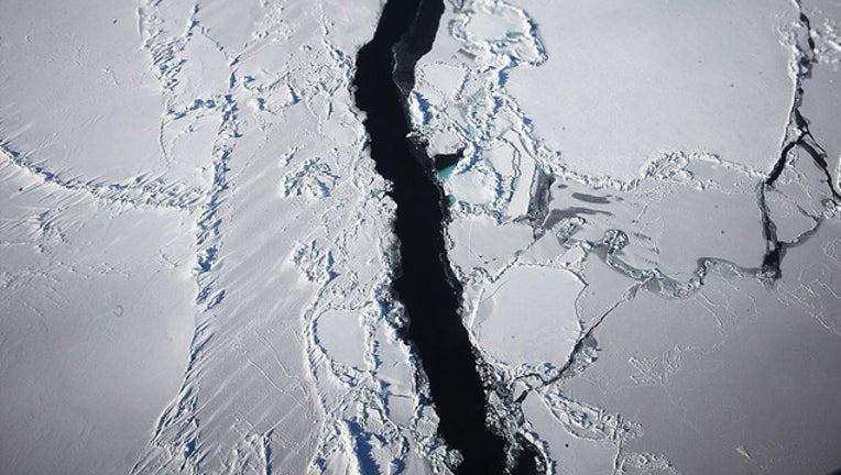 antarctica GETTY IMAGE-65880