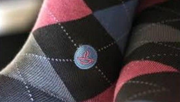 National Lost Sock Memorial Day Fox 5 Atlanta