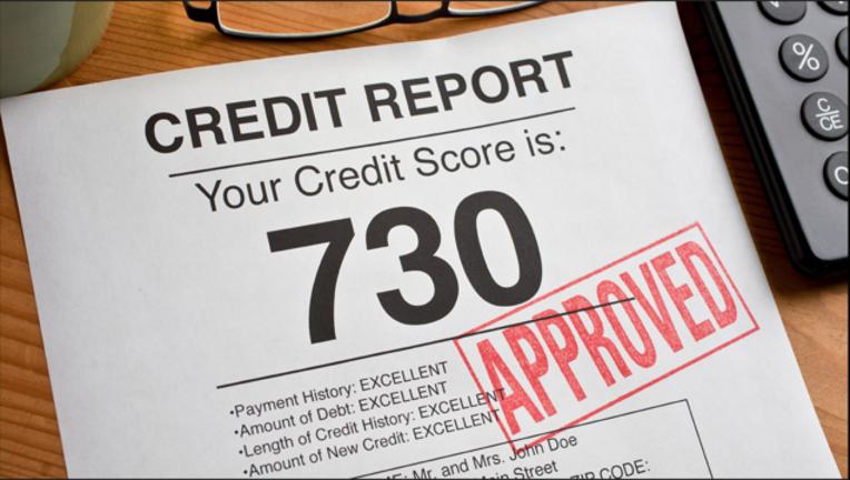 c132985f-5 factors create your credit score