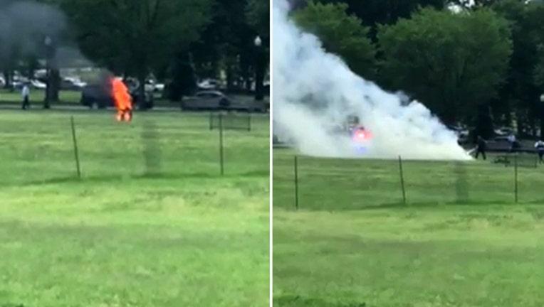 4ebf9107-UGC Man sets himself on fire 52919-401720