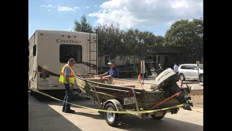 Fort Worth Zoo helps Texas Zoo-408795