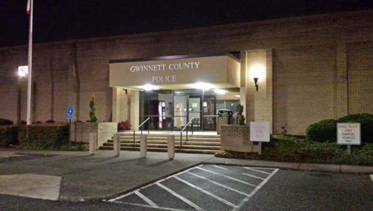 Gwinnett County Police Department