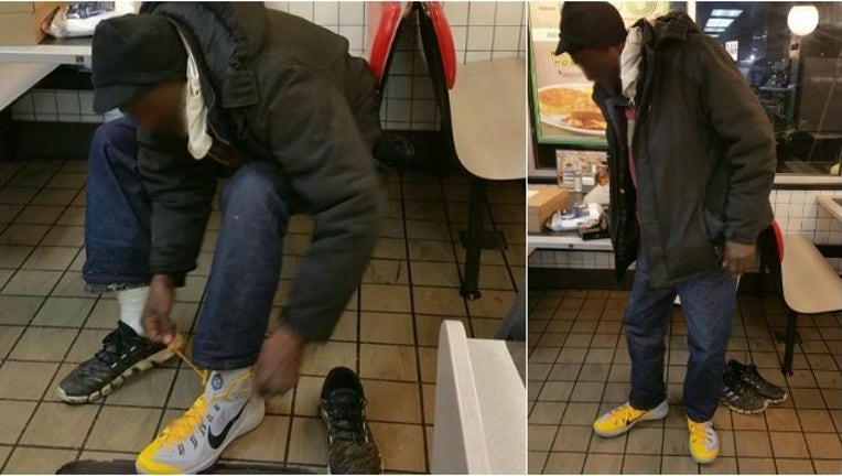 homeless man gets new shoes_1461086549280.jpg