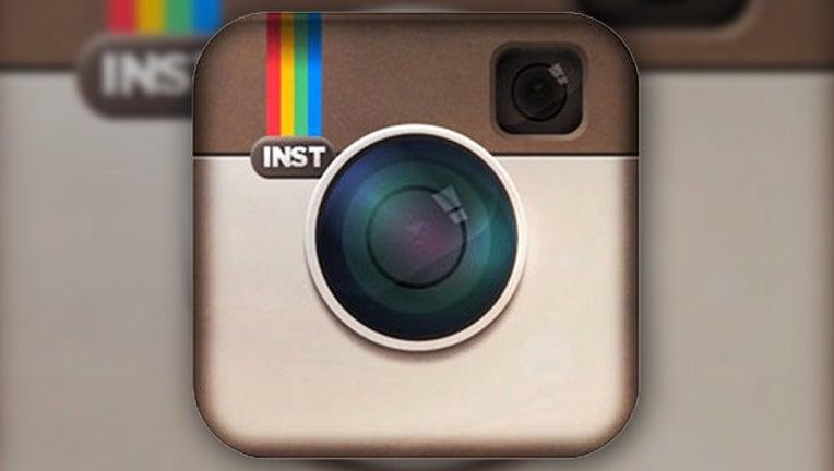 Instagram Logo-407693