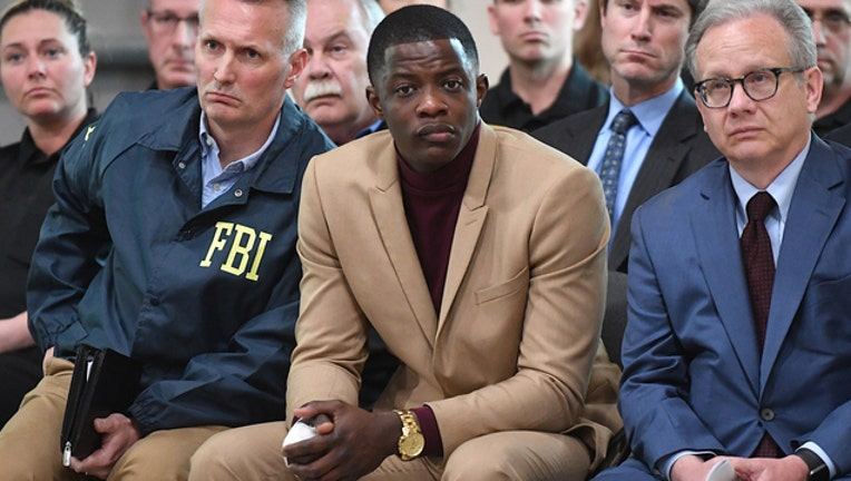 James Shaw Jr (GETTY IMAGES)-401720