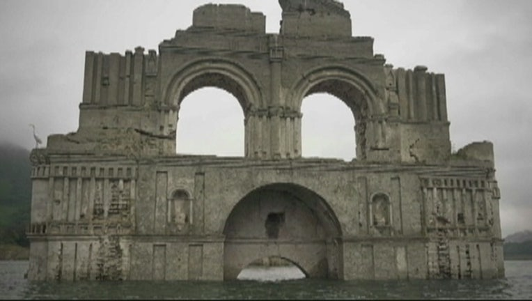 790bc322-Submerged Church Reappears-402970