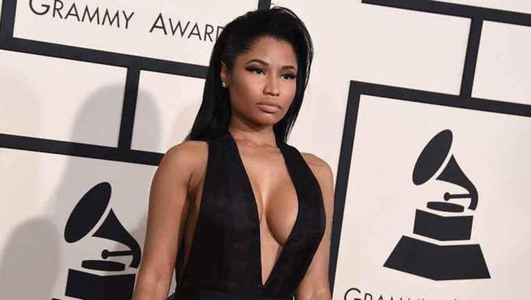 Nicki Minaj-402970