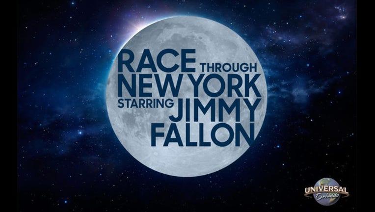 Jimmy Fallon ride at Universal-402429