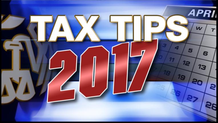 Tax tips on hiring a tax preparer