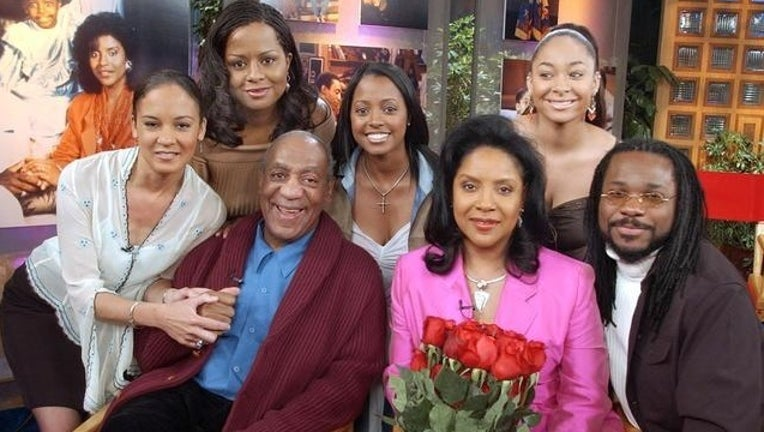 the cosby show cast-401096