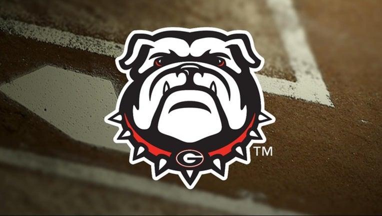 Georgia UGA Baseball
