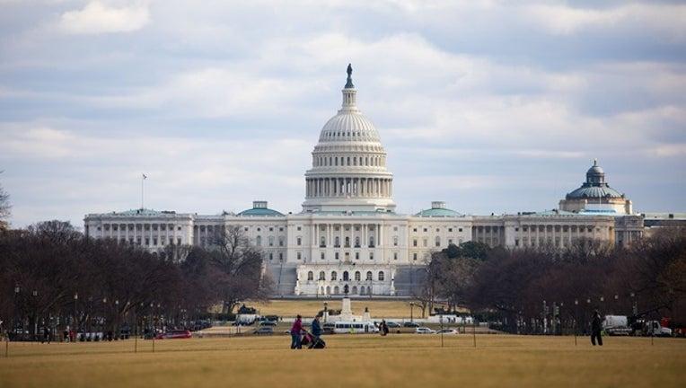 United States Capitol. Wednesday, January 24, 2018-401096.  Benjamin Ka_1546965894521