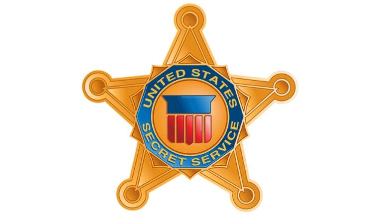 United States Secret Service logo-402970