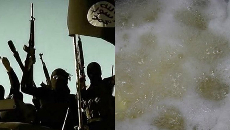 isis boiling water-404023