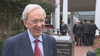 Dr. Charles Stanley honored for 50 years of ministry