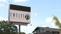 DeKalb County police shut down restaurant without license