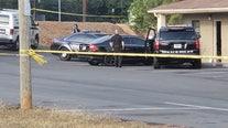 Police: 1 dead, 1 injured in DeKalb County hotel shooting