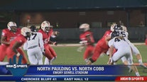 North Paulding vs North Cobb