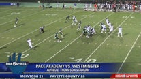 Pace Academy vs Westminister