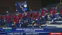 Carver-Atlanta at Riverwood