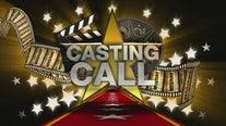 Casting Call October 16, 2019