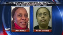 Gwinnett County police looking for caregiver, patient