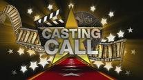 Casting Call - October 9, 2019