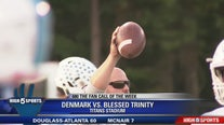 Demark vs Blessed Trinity - Call of the Week