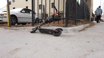 Georgia State Senate studies possible e-scooter regulations