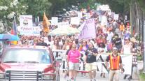 Thousands gather in Midtown for Atlanta Pride celebration