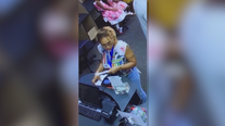 Police search for woman accused of stealing thousands of dollars