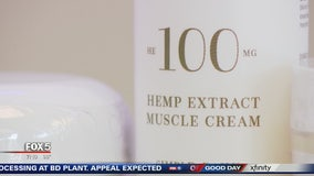 Can CBD-based creams and lotions help joint pain? Many say 'yes'