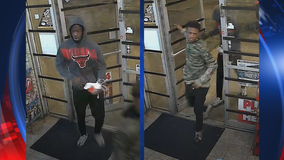 Police: Men wanted for 15 car break-ins in Brookhaven