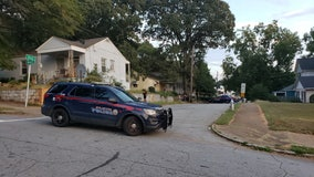 Police: 13-month-old shot in crossfire in southwest Atlanta