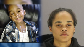 Dallas mom sentenced to 6 years in prison for medically-abusing her son