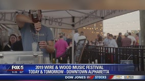 Wire and Wood Music Festival