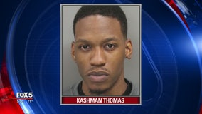 Suspect arrested in deadly shooting near KSU being held without bond